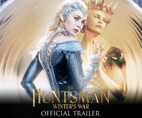 Se trailer til The Huntsman Winter's War
