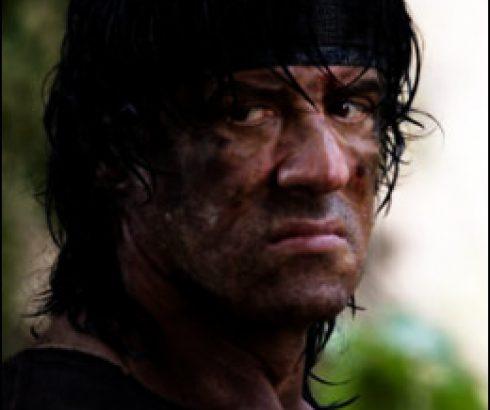 Rambo V: Last Blood aflyses