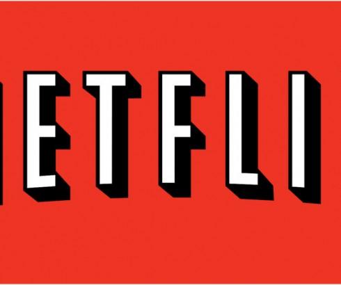 Serier og film på Netflix