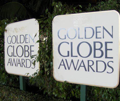 Leonardo DiCaprio vinder Golden Globe