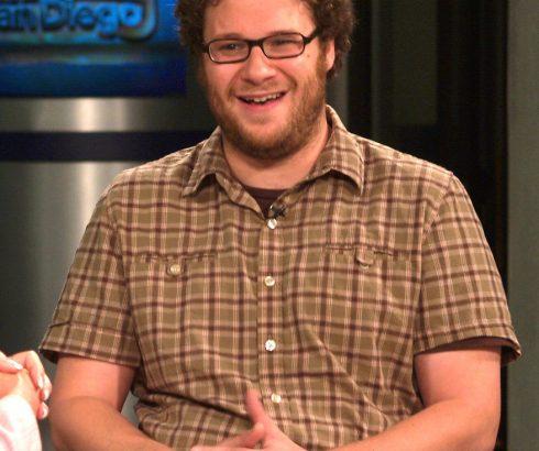 """Find Holger"" skal filmatiseres med Seth Rogen & Evan Goldberg"
