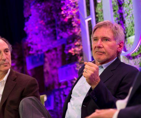 Harrison Ford fortsætter som Indiana Jones