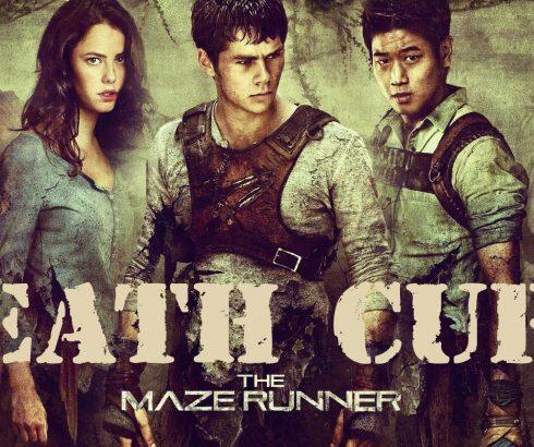 Ja tak til Maze Runner 3