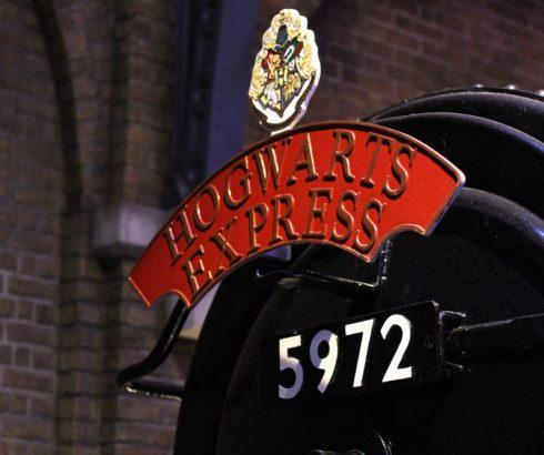 Harry Potter – Et magisk eventyr